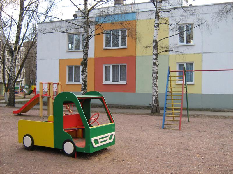 Оборудование площадки в детском саду своими руками фото 74
